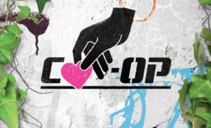 SKY H1, Umfang, M.E.S.H. and more unite for pay-what-you-can Co-Op charity compilation
