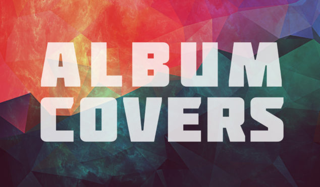 The 10 best album covers of 2016 – and the stories behind them
