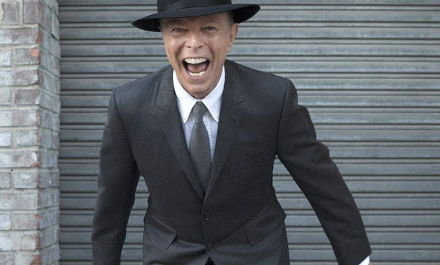 David Bowie fan discovers another secret in Blackstar album artwork