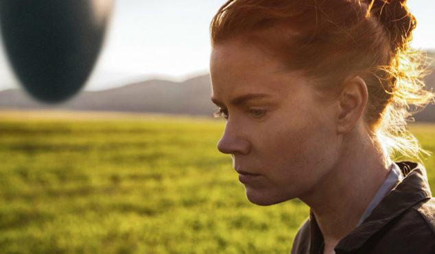 Jóhann Jóhannsson's Arrival score ineligible for Oscar nomination