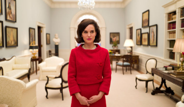Mica Levi on Jackie and how to soundtrack grief