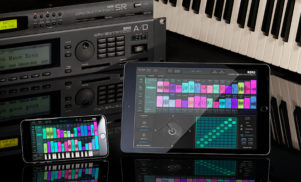 Korg turns its '90s Wavestation synth into an affordable iOS app