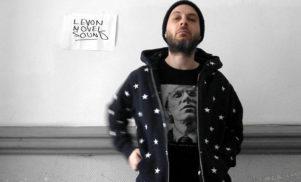 """Levon Vincent drops 'Arpeggiator Track' on new Novel Sound 12"""""""