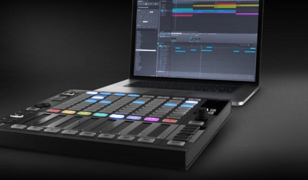 Maschine Jam adds deep integration with Ableton Live, FL Studio and Bitwig Studio