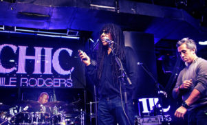 Chic to release first new album in 25 years, It's About Time