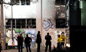 Death toll rises to 36 in Oakland warehouse fire, temporary delay on recovery efforts