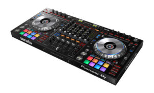 Pioneer DJ announces new high-end performance controller for Serato DJ