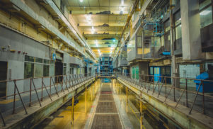 London's huge new venue Printworks to open in 2017 with Nina Kraviz, Daphni, Dopplereffekt