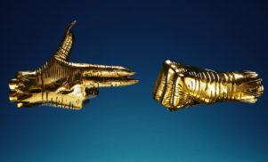 Run The Jewels announce third album RTJ3