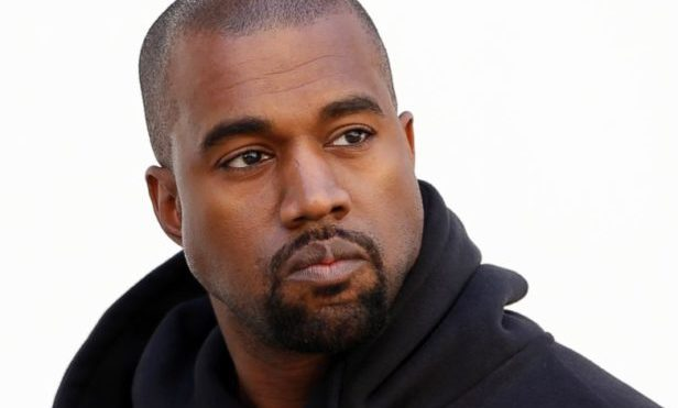 Kanye West makes first public appearance following hospitalization