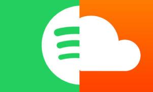 Spotify is no longer purchasing SoundCloud