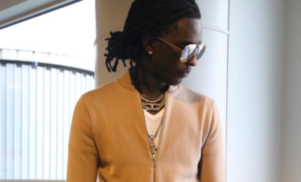 Young Thug arrested in Atlanta mall for missing court date