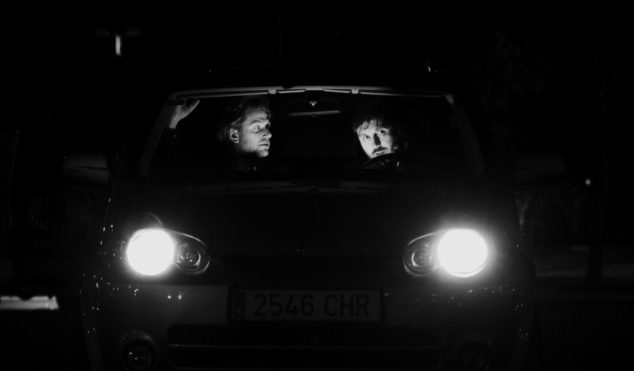 John Talabot and Axel Boman announce debut album as Talaboman