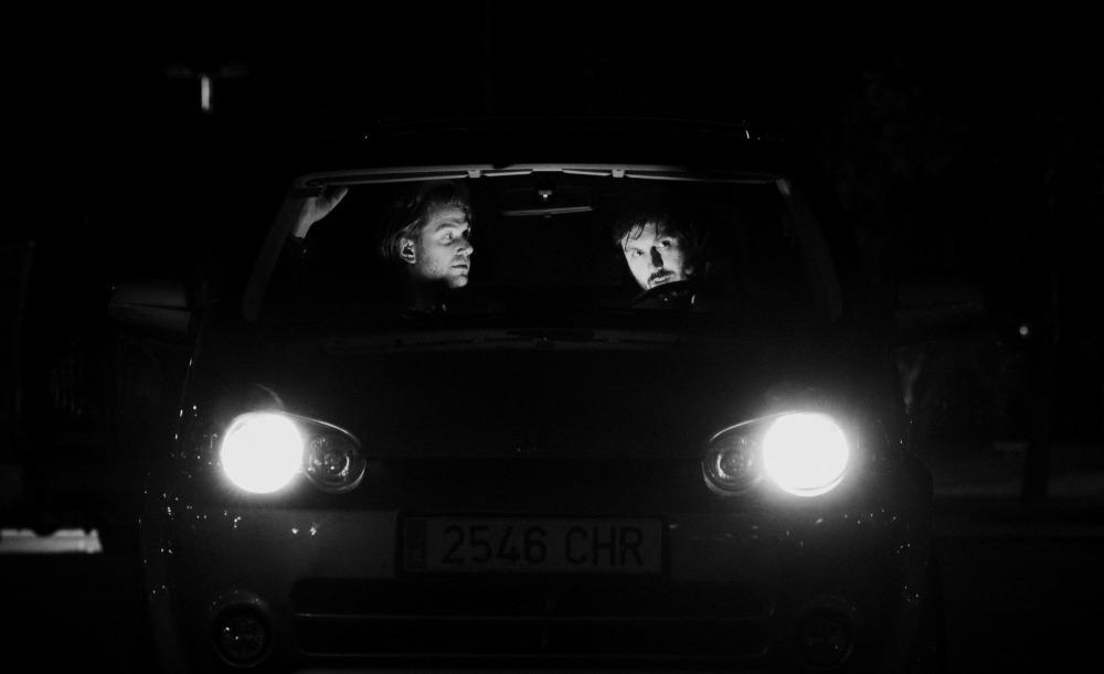 John Talabot and Axel Boman announce debut album as Talaboman