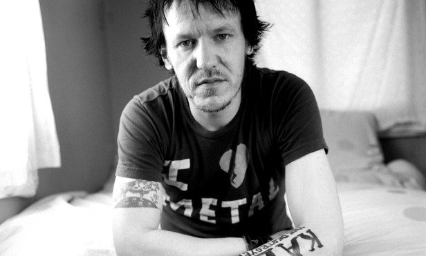 Hear Elliott Smith's unreleased 'I Figured You Out'