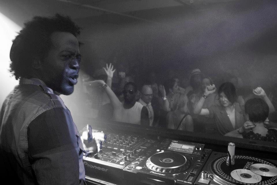 The week's best mixes: DJ Pierre, Grace Jones and the history of Detroit techno