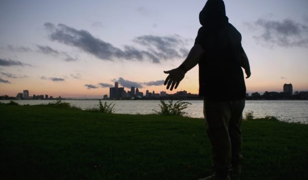 It's Good To Be Differ-Ent: DJ Bone is carrying Detroit into the future