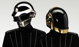 Do your Daft Punk homework with an era-spanning mix of their greatest influences