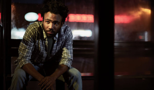 Donald Glover wins Best Actor in a Comedy Series at Golden Globes for Atlanta