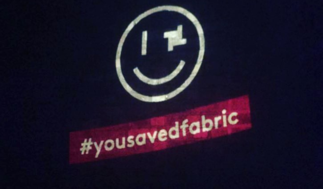 """You saved Fabric"": London club reopens for first time since police crackdown with secret line-up"