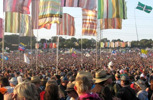 Glastonbury Festival will be known as The Variety Bazaar in 2019 when it moves to a temporary new location.