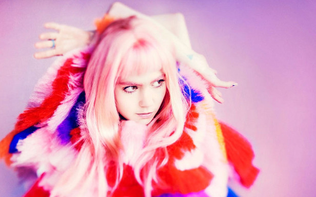 Grimes gives $10,000 to Muslim civil rights group to match fan donations