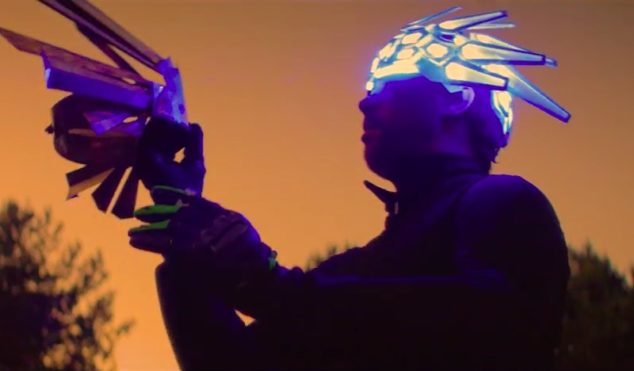 Jamiroquai are back and they sound like the Tron soundtrack now