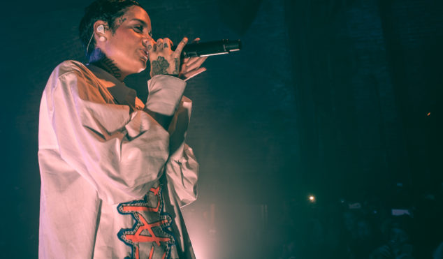 Kehlani – Access All Areas