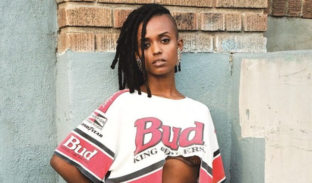 Kelela teases long-awaited debut album Take Me Apart