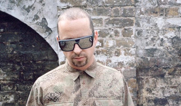 Kode9 to play 'History of Hyperdub' set in London next month