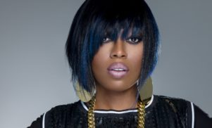 "Missy Elliott on 'I'm Better', FKA twigs and the ""five or six albums"" she'll never release"