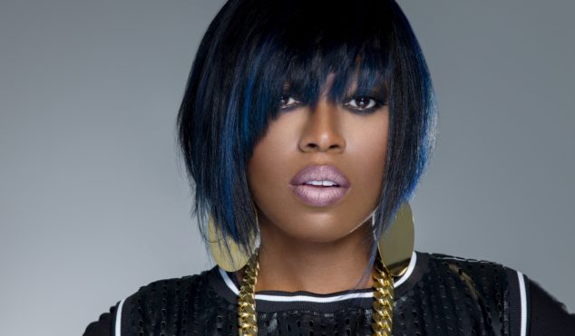 """Missy Elliott on 'I'm Better', FKA twigs and the """"five or six albums"""" she'll never release"""