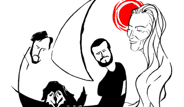 FACT mix 585: Niagara