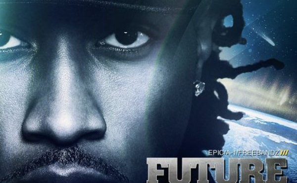 Future's Pluto is being released on high quality, tie-dyed vinyl