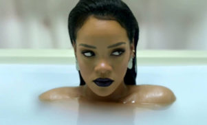 See Rihanna as Psycho's Marion Crane in Bates Motel trailer