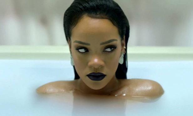 See Rihanna as Psycho's Marion Crane in Bates Motel trailer