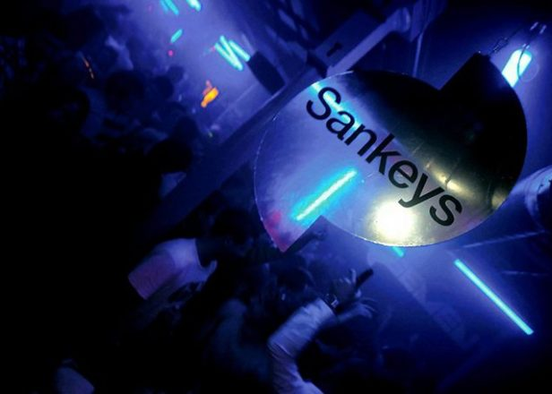 Manchester club Sankeys has closed down
