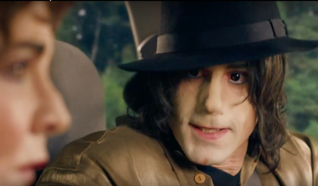 See Joseph Fiennes as Michael Jackson in the trailer for Sky Arts' Urban Myths