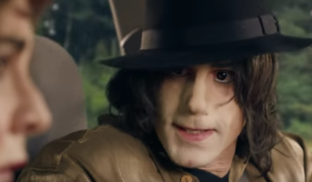 """Controversial Michael Jackson 9/11 TV show """"makes me want to vomit"""" says star's daughter"""