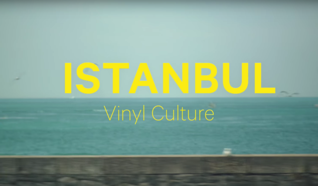 Watch a documentary on Istanbul's growing vinyl culture