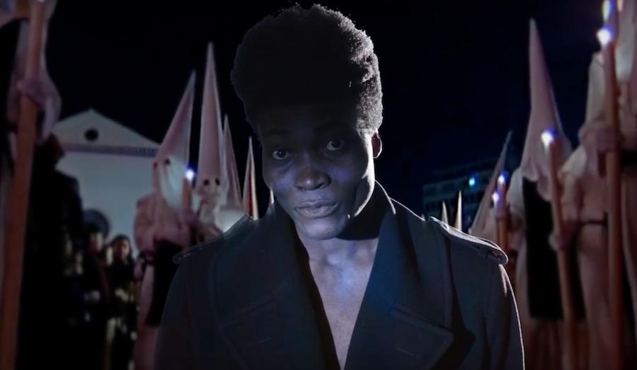 Gorillaz unveil first song in six years 'Hallelujah' featuring Benjamin Clementine