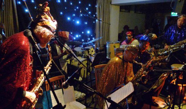 NTS to co-curate Jazz Café event series with Sun Ra Arkestra, Mulatu Astatke, Demdike Stare and more