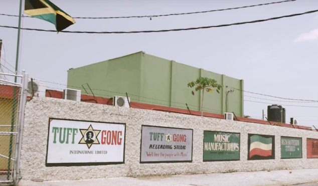 Jamaica's last vinyl factory Tuff Gong to start pressing records again