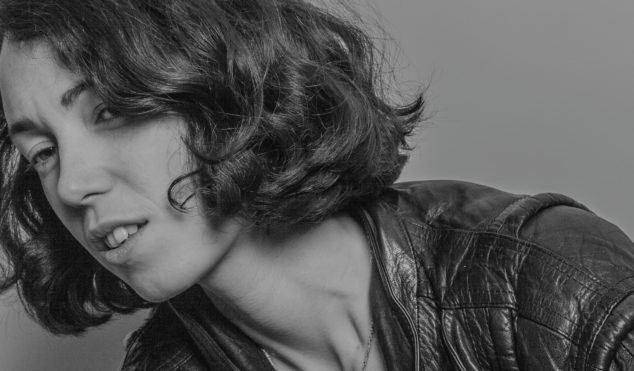Synth-pop mesmerist Kelly Lee Owens announces debut self-titled album