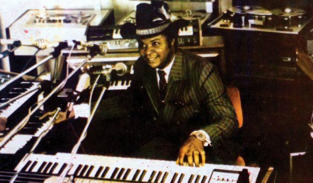 William Onyeabor, enigmatic Nigerian synth-funk pioneer, dies aged 70