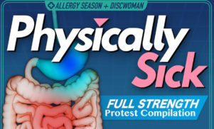 Discwoman and Allergy Season protest Trump with 42-track compilation
