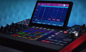 Watch how Akai's new standalone MPCs works in official video