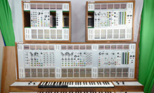Get your hands on a vintage ARP 2500 synth for just $250,000