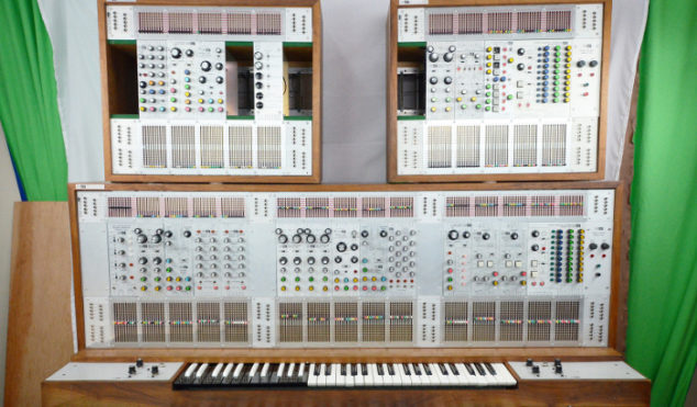 Get your hands on a vintage ARP 2500 synth for just $249,000
