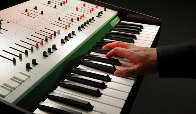 This free guide explains how to make 100 modern ARP Odyssey synth patches